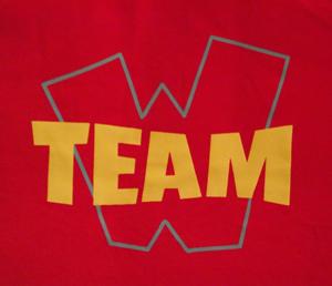 Team Walibi